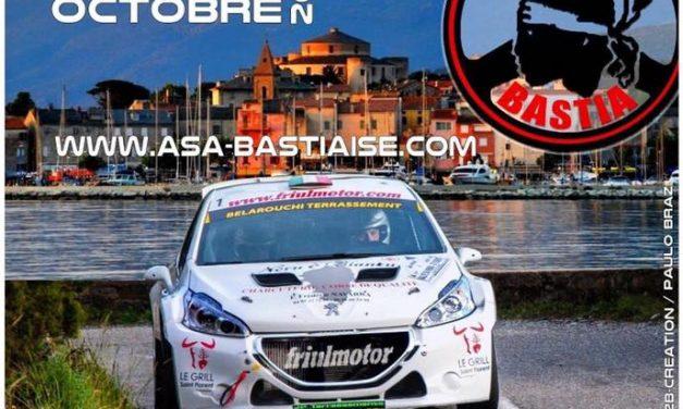Rallye du Nebbiu 2016