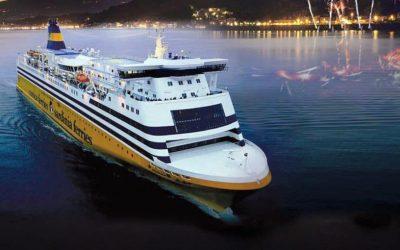 Nebbiu 2019 – Partenariat Corsica Ferries