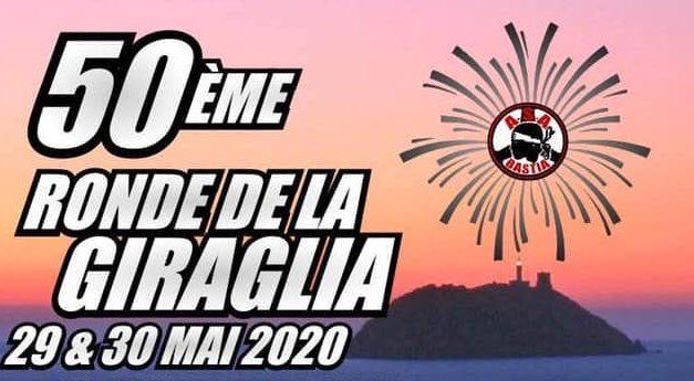 Giraglia 2020 – Jumelage Sainte-Baume/Giraglia